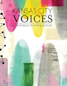 Kansas City Voices Volume 12